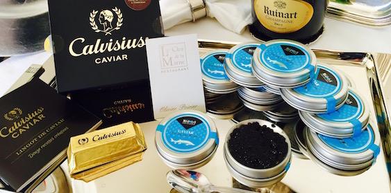 Pcaviar