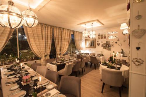 Salle gastronomique Clos